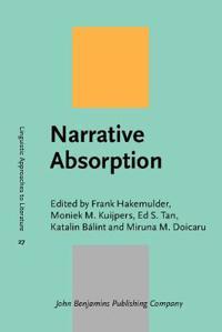 Narrative Absorption