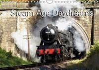 Steam Age Daydreams 2018