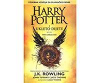 Harry Potter i ukleto dijete: prvi i...(kroatiska)