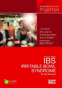 Ibs - answers at your fingertips