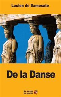 de la Danse
