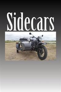 Sidecars: Journal / Notebook