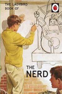 The Ladybird Book of the Nerd