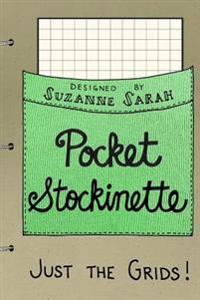 Pocket Stockinette: Just the Grids