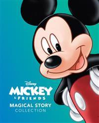 Disney Mickey & Friends Magical Story