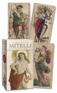 Tarocchino Mitelli Deck: Bologna 1660 C a