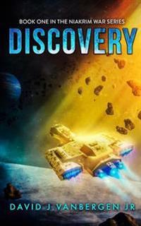 Discovery: Book One in the Niakrim War Series