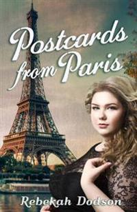 Postcards from Paris