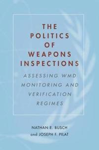 Politics of Weapons Inspections