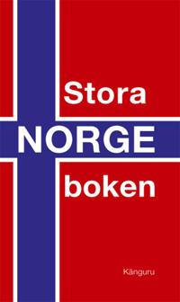 Stora Norgeboken