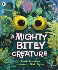 Mighty bitey creature