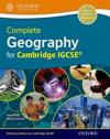 Complete Geography for Cambridge Igcserg
