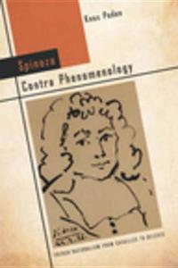 Spinoza Contra Phenomenology