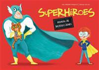 Superheroes. Manual de Instrucciones