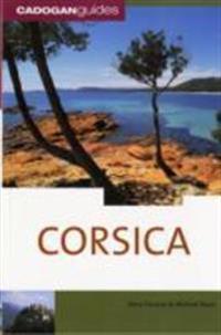 Cadogan Corsica