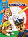 Nickelodeon Paw Patrol. Mandalas