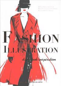 Fashion Illustration: Daily Look Inspiration