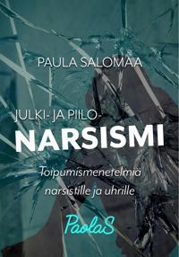 Julki- ja piilonarsismi: Toipumismenetelmiä narsistille ja uhrille