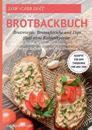 Low-Carb Diät Brotbackbuch Brotrezepte, Brotaufstriche und Dips (fast) ohne Kohlenhydrate Mit dem Backbuch kohlenhydratarm, weizenfrei Brot und Brötchen backen und Abnehmen Rezepte für den Thermomix TM5 und TM31