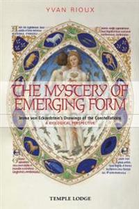 The Mystery of Emerging Form: Imma Von Eckardstein's Drawings of the Constellations: A Biological Perspective