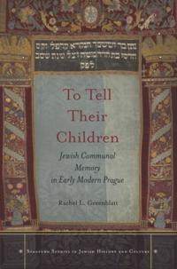 To Tell Their Children