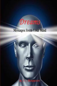 Dreams Messages from Your Mind