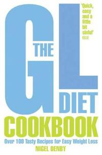 The Gl Diet Cookbook