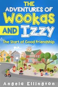 Adventures of Wookas and Izzy