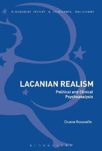 Lacanian Realism