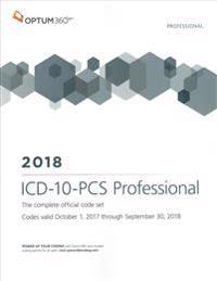 ICD-10-PCs Expert 2018 (Softbound)