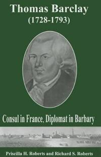 Thomas Barclay 1728-1793