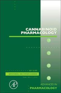 Cannabinoid Pharmacology