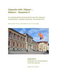 Uppsala mitt i Sápmi – Sábme – Saepmie II
