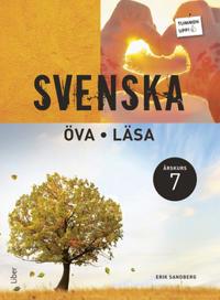 Tummen upp! Svenska Öva - Läsa åk 7