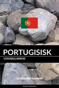 Portugisisk Vokabularbok: En Emnebasert Tilnaerming