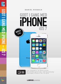 Godt i gang med iPhone - iOS 7