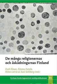 De många religionernas och åskådningarnas Finland
