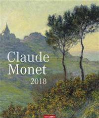 Claude Monet 2018