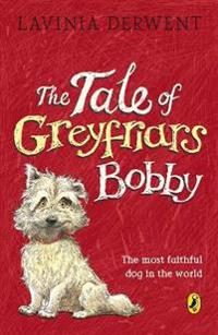 Tale of Greyfriars Bobby