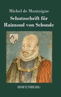 Schutzschrift Fur Raimond Von Sebonde
