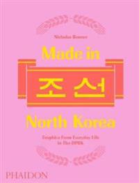 Made in north korea - graphics from everyday life in the dprk