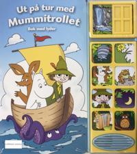 Ut på tur med Mummitrollet