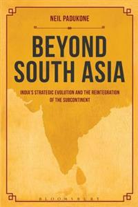Beyond South Asia