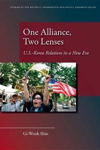 One Alliance, Two Lenses