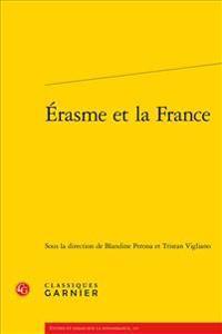 Erasme Et La France