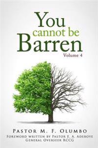 You Cannot Be Barren Volume 4