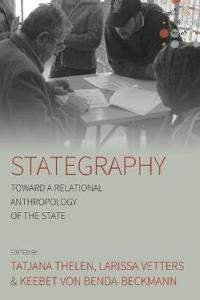 Stategraphy