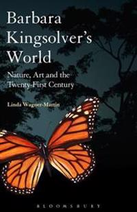Barbara Kingsolver's World