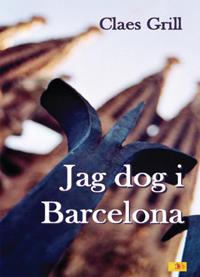 Jag dog i Barcelona