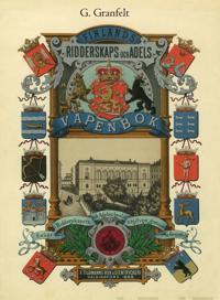 Finlands ridderskaps och adels vapenbok
